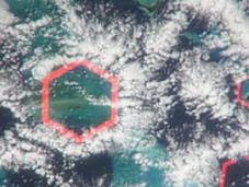 Esta podría respuesta misterio Triángulo Bermudas