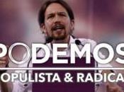 radicalismo está hundiendo Podemos