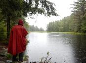 Mizzy Lake Trail Algonquin Provincial Park