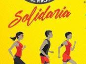 "XXXVIII Carrera Urbana Solidaria Málaga Corte Inglés"""