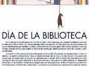 octubre, Internacional Biblioteca Escolar