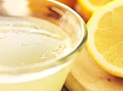 Dieta limón