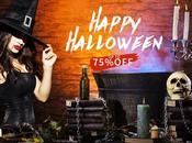 Sammydress wishes happy halloween
