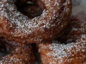 Cruller Anna Olson rosquillas rizadas donas