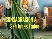 Consagración Judas Tadeo