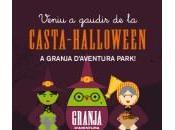 Agenda especial Halloween Castañada