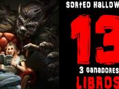 SORTEO HALLOWEEN: libros! ganadores!