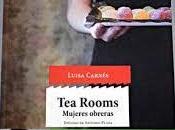 rooms, luisa carnés