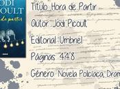 [Review #30] Hora Partir