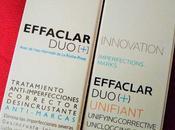 Effaclar duo+ effaclar color roche posay.