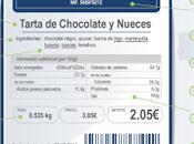 Normativa para etiquetado alimentos frescos