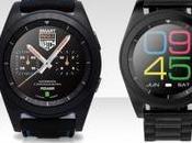 No.1 smartwatch low-cost estilo promoción