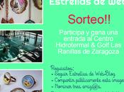 Sorteo para amig@s Estrellas Blog Facebook