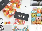 Ideas handmade para fiesta Halloween