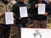 familias Huayllla Huaylla contarán servicios agua saneamiento básico