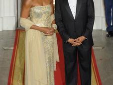 looks gala Michelle Obama