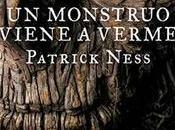 monstruo viene verme Patrick Ness