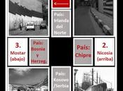 Infografía: cuatro ciudades europeas cuya población está dividida, mitad Balcanes Occidentales