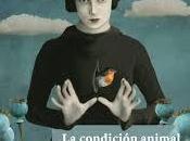 """condición animal"""" Valeria Correa"""