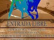 Fiesta campera anual asociación toro cuerda carcabuey