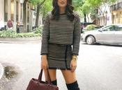 Mundo blogger: Over knee boots