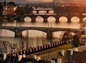 Tras pasos Sofía Visita ciudad Praga