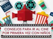 cine niños primera vez: recomendaciones