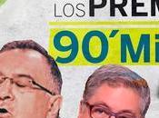 MediaPunta minuti Premios Noventa Minuti (25/10/2016)