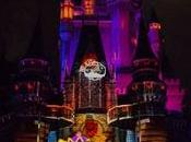Once Upon Time, nuevo show nocturno Magic Kingdom