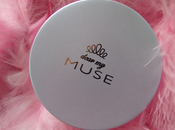 Review It's Skin Dear Muse Velvet Powder [Q-DEPOT]
