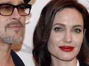 Angelina quizá arrepiente haber pedido Brad divorcio