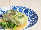 Restaurante Bistronómika: esencial invisible ojos (pero paladar)