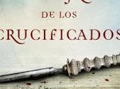 sangre crucificados Félix Modroño