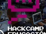 Hackcamp Educación Expandida