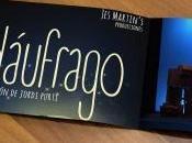 Náufrago, Teatro Gestual Llotja