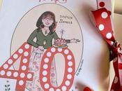 Libro firmas para aniversario Toñy