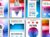 Poster Carteles Premium Formato Vector Gratis