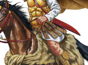 Ilustraciones Victrix anuncio Celtas