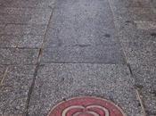 Barcelona (Ciutat Vella): Rosa urbana