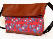 Bolso bandolera para mujer. original diseño Artusual