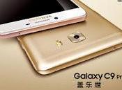 Características: Samsung Galaxy