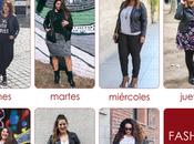Fashion plus size style week (iii)