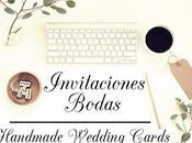 Invitación Bodas Flourish Design. Diseño Delicado Elegante!!
