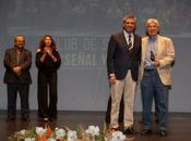 Club Senderismo Señal Camino galardonado como mejor entidad deportiva Aniversario