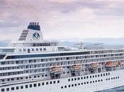 crucero lujoso exclusivo mundo