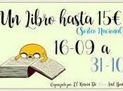 Sorteo Literarios 2016