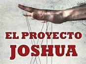 Sorteo proyecto joshua cuarto sorteo aniversario blog