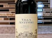 Villa Antinori 2013