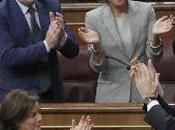 Rajoy recupera funciones.