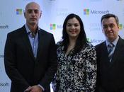 Microsoft capacitó sobre Transformación Digital Empresa